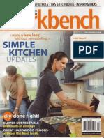 Workbench Magazine 310-2008