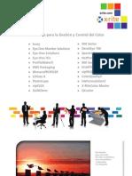 Catalogo General Xrite