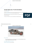 The Rat Rod Edition _ Motorcitytimes