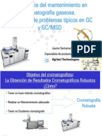 2_JS_Importancia del mantenimiento en cromatografía gaseosa_Tarragona_Zaragoza
