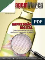 Revista EmbalagemMarca 085 - Setembro 2006