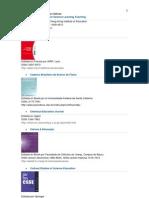 Revistas de Didáctica