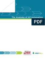 2013 Anatomy of AP Automation