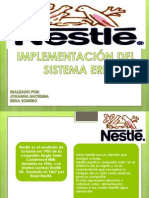 Implementacion Del Erp