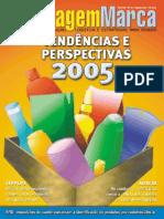 Revista EmbalagemMarca 065 - Janeiro 2005