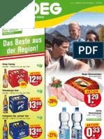 ADEG Markt Angebote bis 13.06.2009