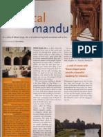 Mystical Mandu