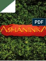 Monografia de Ashaninca