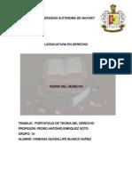 teoria deld erecho portfolio.docx