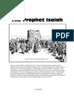 Isaiah 1