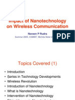 nano communication