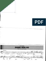 Pino Daniele - Dubbi Non Ho