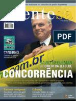 Revista Cliente SA edição 71 - maio 08