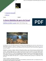 A breve história do povo de Israel _ Portal da Teologia.pdf