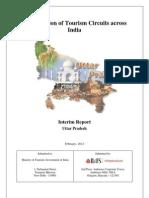 Uttar Pradesh Infrastructure