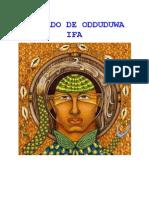 Tratado Odua Ifas