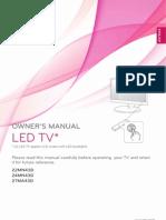 27ma43d manual