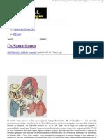 Os Samaritanos _ Portal da Teologia.pdf