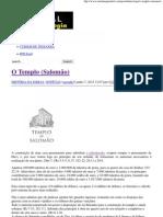 O Templo (Salomão) _ Portal da Teologia.pdf