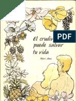 Ams, Marc - El crudivorismo puede salvar tu vida.pdf