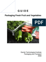 Guide Packaging of Fresh Fruit and Vegetables PDF File