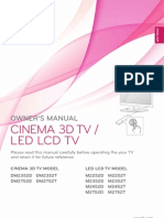 m2752d manual
