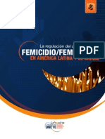 Reg Del Femicicidio