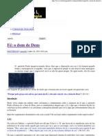 Fé_ o dom de Deus _ Portal da Teologia.pdf