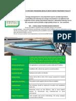 Energy Efficient Programe - EEP