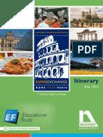 EuroExchange 2010