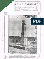 Eco de La Estrada 1916