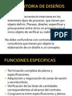 INTERVENTORIA DE DISEÑOS