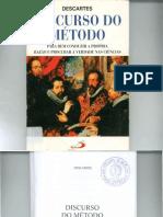 Discurso do método-Descartes