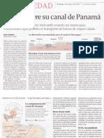 04-08-2013_China quiere su canal de Panamá