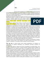 WAINFELD Mario -Pag12- Los Tiempos de La Justicia