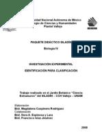 INVESTIGACIÓN EXPERIMENTAL-clasific