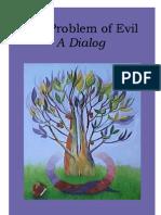 Phillip G. Kayser-The Problem of Evil.a Dialog