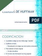 14-Codigos de Huffman
