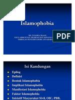 IslampPhobia