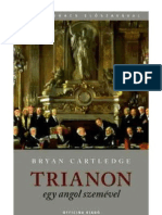 Cartledge Brian-Trianon egy angol szemével