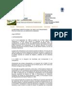 Reforma Constitucional Cndh 1999 - Jorge Carpizo