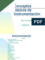 Conceptos Unidad 1 2009-2