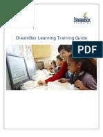 dreambox learning training manual 2011-12