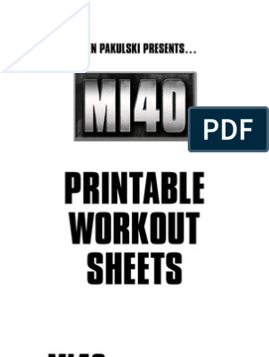 graphic regarding Printable Workouts Pdf called PrintableWorkoutSheets_B Body weight Exercising Self Treatment