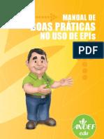 Andef Manual Boas Praticas No Uso de Epis Web