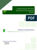 Com Opticas III