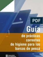 Guia Barcos Pesca