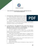 Regulamento Eleicao ESPORTE CLUBE BAHIA(2)