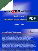 Lec8 Verizon