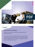 EXPORT PROCEDURES OF NALCO | Aluminium | Economies